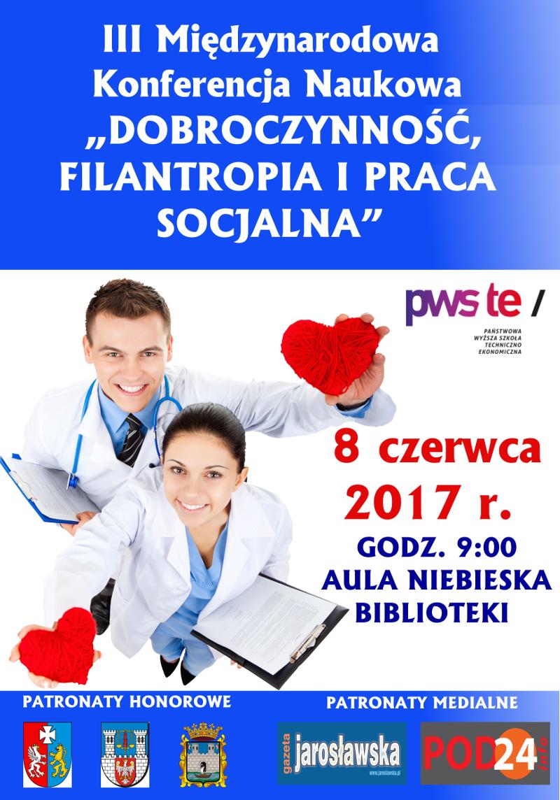 Praca Socjalna konferencja