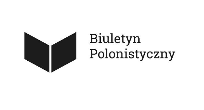 Biuletyn Polonistyczny