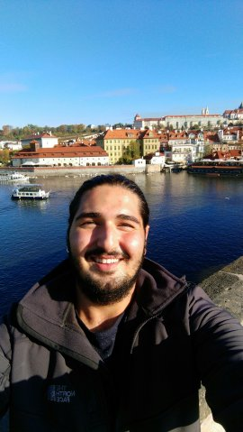 Erasmus+ students' travel to Prague