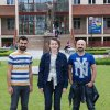 ERASMUS+ STAFF MOBILITY FOR TRAINING - University of Harran in Turkey