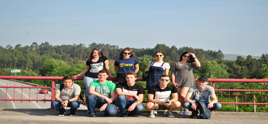 Działalność międzynarodowa PWSTE w Jarosławiu